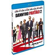 Dannyho parťáci 2. - Blu-ray - Film na Blu-ray