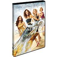 Sex ve městě 2 - DVD - Film na DVD