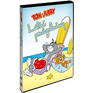 Tom a Jerry: Letní prázdniny - DVD - Film na DVD
