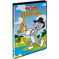 Tom a Jerry: Stroj času - DVD - Film na DVD