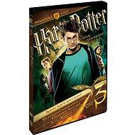 Harry Potter a Vězeň z Azkabanu (3DVD) - DVD