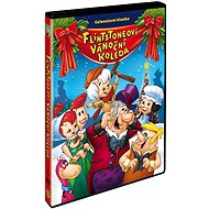 Flintstoneovi: Vánoční koleda - DVD