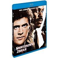 Film na Blu-ray Smrtonosná zbraň - Blu-ray