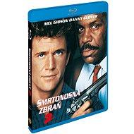 Film na Blu-ray Smrtonosná zbraň 2 - Blu-ray