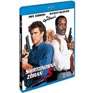 Film na Blu-ray Smrtonosná zbraň 3 - Blu-ray