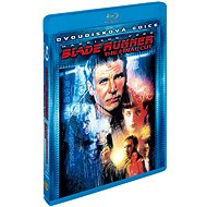 Blade Runner: Final Cut (2 disky) - Blu-ray - Film na Blu-ray