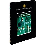 Matrix Revolutions - DVD