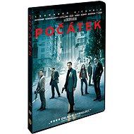 Počátek - DVD - Film na DVD