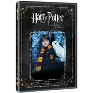Harry Potter and the Philosopher' s Stone - DVD - DVD Movies