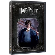 Harry Potter and the Chamber of Secrets - DVD - DVD Movies