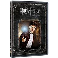 Film na DVD Harry Potter a Princ dvojí krve - DVD