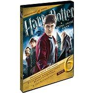 Harry Potter a Princ dvojí krve (3DVD) - DVD - Film na DVD