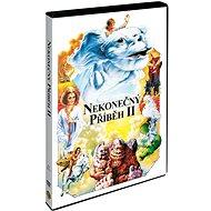 Nekonečný příběh 2. - DVD