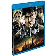 Harry Potter a Relikvie smrti - část 2. (2BD) - Blu-ray - Film na Blu-ray