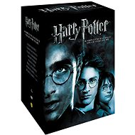 Harry Potter - Complete Collection (16DVD) - DVD - DVD Movies