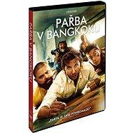 Pařba v Bangkoku - DVD - Film na DVD