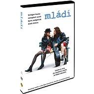 Mládí - DVD - Film na DVD