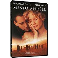 Město andělů - DVD - Film na DVD