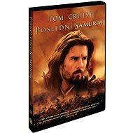 The Last Samurai - DVD