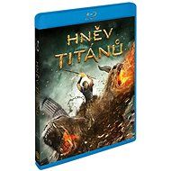 Wrath of the Titans Blu-ray - Blu-ray Movies