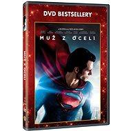 Muž z oceli - DVD - Film na DVD