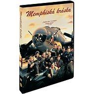 Memphiská kráska - DVD - Film na DVD