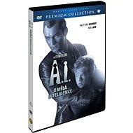 A.I. Umělá inteligence - DVD - Film na DVD