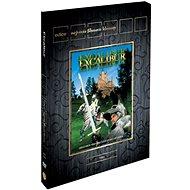 Excalibur - DVD - Film na DVD