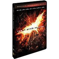 Temný rytíř povstal (2DVD) - DVD