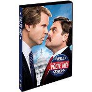 Volte mě! - DVD - Film na DVD