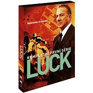Luck - 1. série (3DVD) - DVD