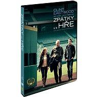 Zpátky ve hře - DVD - Film na DVD
