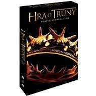 Game of Thrones / Hra o trůny - 2. série (5DVD VIVA balení) - DVD - Film na DVD