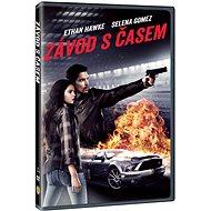 Závod s časem - DVD - Film na DVD