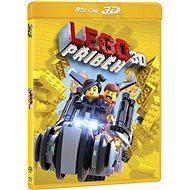 Film na Blu-ray Lego příběh 3D+2D (2 disky) - Blu-ray