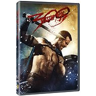 300: Rise of an Empire - DVD - DVD Movies