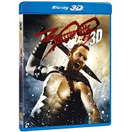 300: Rise of an Empire 3D + 2D (2 discs) - Blu-ray - Blu-ray Movies