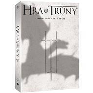 Game of Thrones - 3rd series (5DVD VIVA package) - DVD - DVD Movies