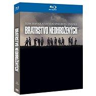 Bratrstvo neohrožených (6 disků - VIVA balení) - Blu-ray - Film na Blu-ray