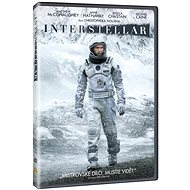Interstellar - DVD - Film na DVD
