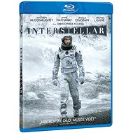 Interstellar (2BD) - Blu-ray - Film na Blu-ray