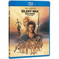 Šílený Max 3: Dóm hromů - Blu-ray - Film na Blu-ray