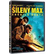 Šílený Max: Zběsilá cesta - DVD - Film na DVD