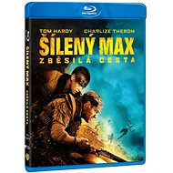 Šílený Max: Zběsilá cesta - Blu-ray - Film na Blu-ray