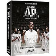 Knick: Doctors Without Borders Series 1 (4Blu-ray) - Blu-ray - Blu-ray Movies