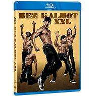Bez kalhot XXL - Blu-ray - Film na Blu-ray