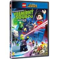 Lego DC Super hrdinové: Vesmírný souboj - DVD - Film na DVD