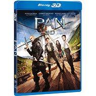Pan 3D+2D (2 disky) - Blu-ray - Film na Blu-ray