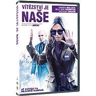 Vítězství je naše - DVD - Film na DVD