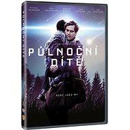 Půlnoční dítě - DVD - Film na DVD